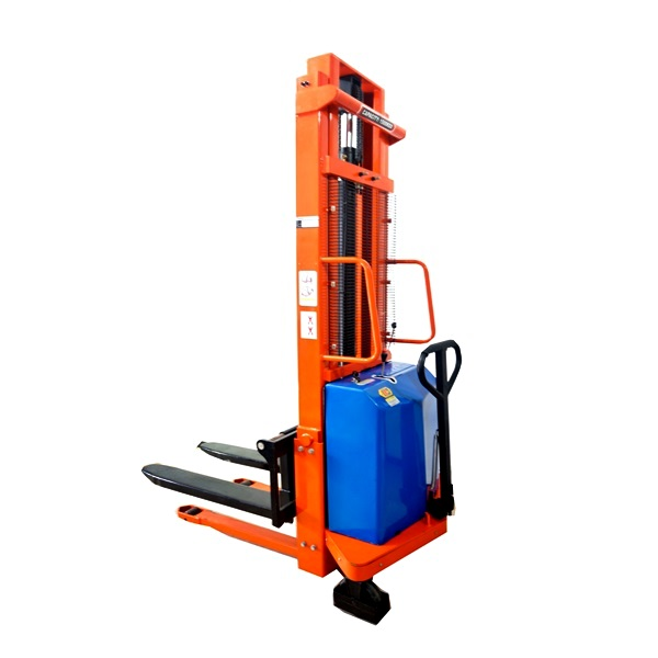 Hand Stacker Semi Electric GOZOZ