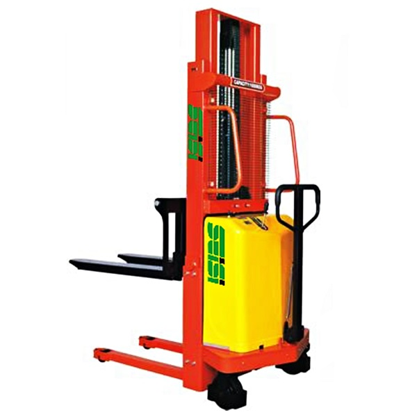 Hand Stacker Semi Electric SEISI