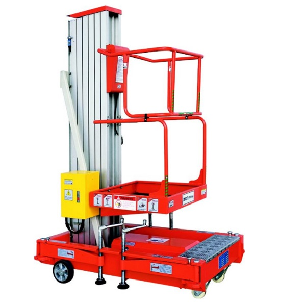 Jual Man Lift Single