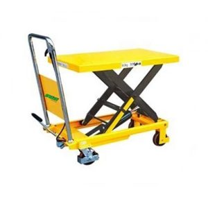 Jual Scissor Lift Table