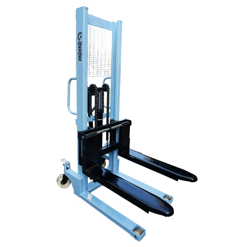 New Hand Stacker Manual GOZOZ