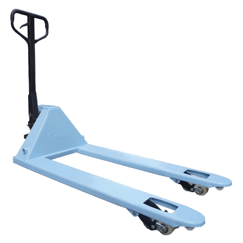 Hand Pallet Truck NEW SERIES GOZOZ GZX