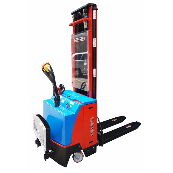 hand stacker electric